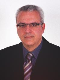 Δημήτρης Λύβας