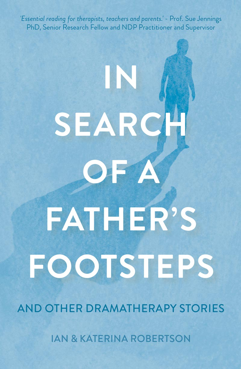 In Search of a Father's Footsteps